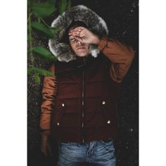 Laying on the floor kidsfashion brown winter parka Winter Parka, Winter Jackets, Sustainable Fashion, Kids Fashion, Raincoat, Floor, Brown, Collection, Winter Coats