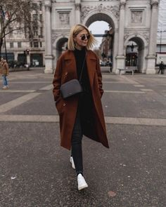 Find Out Where To Get The Coat - #boheme #Coat #Find
