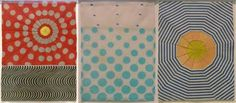 Louise Bourgeois: Fabric work