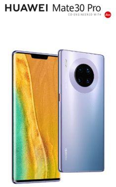 Huawei Mate 30 Pro Mit Vertrag Stand August 2020 Handyvertrag Mobilfunkvertrag Sim Karte