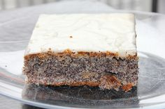 Joghurt - Mohnkuchen, ein leckeres Rezept aus der Kategorie Kuchen. Bewertungen: 76. Durchschnitt: Ø 4,5.