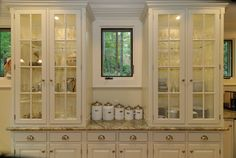 Great built-ins! Plan 082S-0004 | House Plans and More