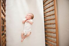 Jennifer Lee | Baby Girl Newborn Photography Session