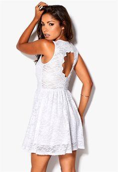 Chiara Forthi Biscuit Dress - Bubbleroom