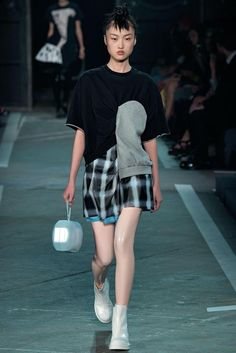 Marc by Marc Jacobs Spring 2015 Ready-to-Wear - Collection - Gallery - Look 21 - Style.com