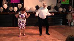 Boogie Woogie Seniors Couple of the Year by Glass Zebra 2011 -Vyacheslav and Olga Mozzhechkovy.