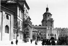 ok. 1938 Henryk Poddębski źródło: Wacław Kondzioła