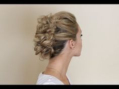 How to: Mohawk Style forget me knots - YouTube