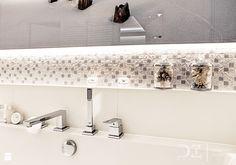 łazienka damska - zdjęcie od Doriz Pragmatic Design - Łazienka - Styl Nowoczesny - Doriz Pragmatic Design