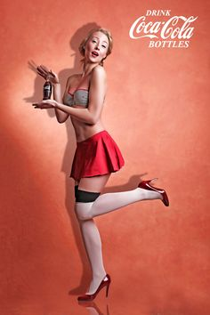 Pin-up! (edition with shadows) by Alex Ovshtein, via 500px