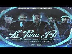 Bi Benny Benni ft Farruko, Ozuna, Juanka y Bryant Myers La Para