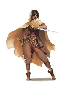 Image result for female pathfinder