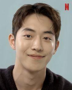 Nam Joo Hyuk Wallpaper, Nam Joo Hyuk Cute, Jong Hyuk, Nam Joohyuk, Weightlifting Fairy Kim Bok Joo, Handsome Korean Actors, Sung Hoon, Hyun Bin, Korean Model