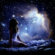 Never stop looking up at the Stars. They never stop shining down on you ☆☆☆