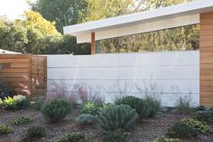 Classic Eichler renovated into a naturally-cooled home that bl...