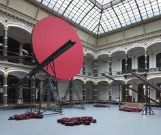 Anish Kapoor em Berlin | Martin-Gropius-Bau
