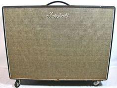 1969 MARSHALL JTM 50 Model 1962 Bluesbreaker vintage valve guitar amp