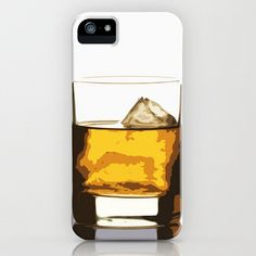don draper's iphone case-- if my husband cared enough about technology for a smartphone. He, like Don Draper, would rather just have a real glass of neat whiskey, thanks very much. Don Draper, Cool Iphone Cases, Iphone 4, Liquor List, Whiskey Girl, Scotch Whiskey, Aged Whiskey, Iphone Accessories, Apple Products