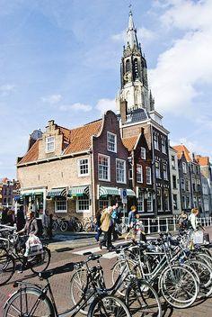 Delft (Zuid Holland ), NL