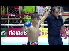 http://ift.tt/1WqkOP2 l Liked on YouTube : ศกจาวมวยไทยชอง3ลาสด 1/4 9 เมษายน 2559 ยอนหลง Muaythai HD