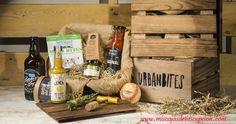 Urbanbites Dairy, Cheese, Food, Gourmet, Subscription Boxes, Beverages, Essen, Meals, Yemek