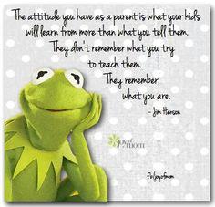 Kermit Hensen Quote