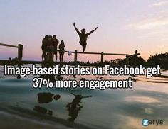 Want more engagement on Facebook?