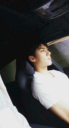 Possessive Boyfriend [Oh Sehun] Baekhyun, Exo Kai, Exo Imagines, Rapper, Exo Lockscreen, Xiuchen, Kris Wu, Kpop, Jiyong