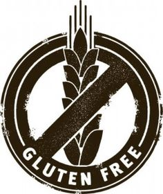 why gluten free? Good article