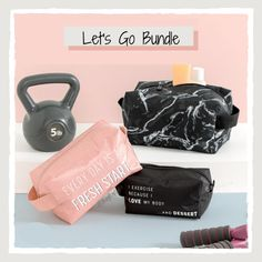 Get one small, one medium, and one large Let's Go Pouch for only $31! Great for bathroom and beauty storage or on its own for lip glosses, phone chargers, face masks, or any other small accessories that need a home. Available for a limited time at Shop.BagItUpLisa.com. #BagItUpLisa #ThirtyOneGifts #31Bags Thirty One Catalog, Thirty One Bags, Thirty One Gifts, Love My Body, My Love, The Glow Up, Small Makeup Bag, 31 Gifts, 31 Bags