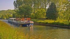 Los canales que hay que cruzar antes de morir - http://www.absolutcruceros.com/los-canales-hay-cruzar-antes-de-morir/