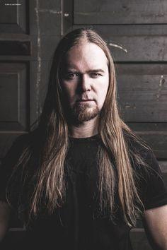 Niilo Sevänen Band Photos, Death Metal, Metal Bands, Jon Snow, Hot Guys, Game Of Thrones Characters, Singer, People, Men