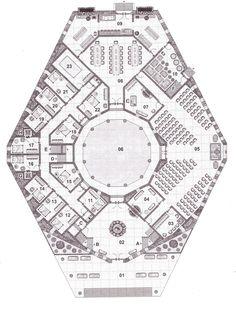 Temple main floor 1 of 4