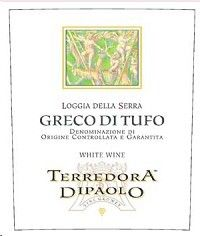 I just voted for Terredora di Paolo Greco di Tufo Dipaolo in the 2012 People's Voice Wine Awards on Snooth.com