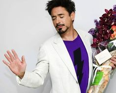 "The ""I know you can't help falling in love with me, but please try"" look. 