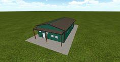 Dream 3D #steel #building #architecture via @themuellerinc http://ift.tt/20tKYRb #virtual #construction #design