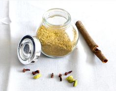 Try making this aromatic garam masala at home and taste the difference. #indianfood