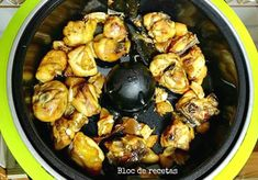 Actifry, Paella, Meal Planning, Fries, Healthy Lifestyle, Healthy Eating, Low Carb, Meals, Chicken