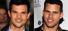 Taylor Lautner - Kris Humphries Taylor Lautner, Celebrity Look, Look Alike, Kai, Pilot, Mens Sunglasses, Celebrities, Fictional Characters, Image