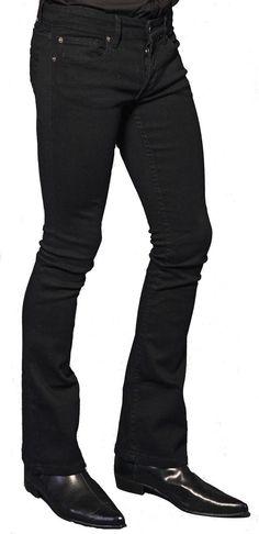 LIP SERVICE Stretch F**k'n Jeans rocker jeans #M63-004