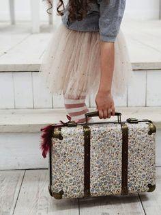 Paklijst vakantie met baby, dreumes of peuter