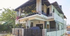 Comfortable Bed & Breakfast Homestay In Coorg