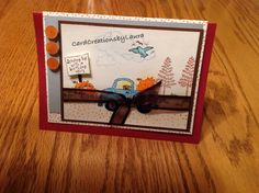 Loads of Love by Stampin Up - CardCreationsbyLaura