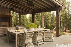 19+ meilleurs idées de terrasse pour rendre votre jardin impressionnant