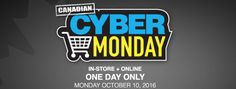 Lowes Canada Cyber Monday Deals: Lowest Prices of the Year  20% off Flooring  Up to 25% Off Kitchenaid Applia... http://www.lavahotdeals.com/ca/cheap/lowes-canada-cyber-monday-deals-lowest-prices-year/125259