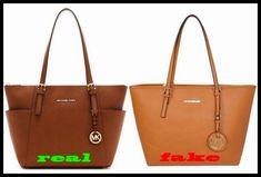 d57a40dbc6bf7 How To Spot A Fake Michael Kors Bag Cheap Michael Kors Purses