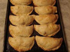 New Mexico Empanadas