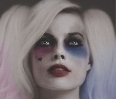 Harley Quinn (Suicide Squad) by rosauramrivera