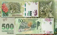 World Bank Notes & Coins : 500 Argentine Peso African American Inventors, Folding Money, Money Bill, I Got This, Vintage World Maps, 1, Banknote, Thompson, Brazil