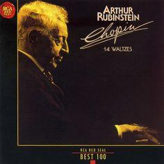 Album Chopin 14 Waltzes - Arthur Rubinstein, Các công ty Nhật Bản, BGW, sắp xếp các tác phẩm âm nhạc cổ điển của RED SEAL theo các nhà soạn nhạc và BEST100.